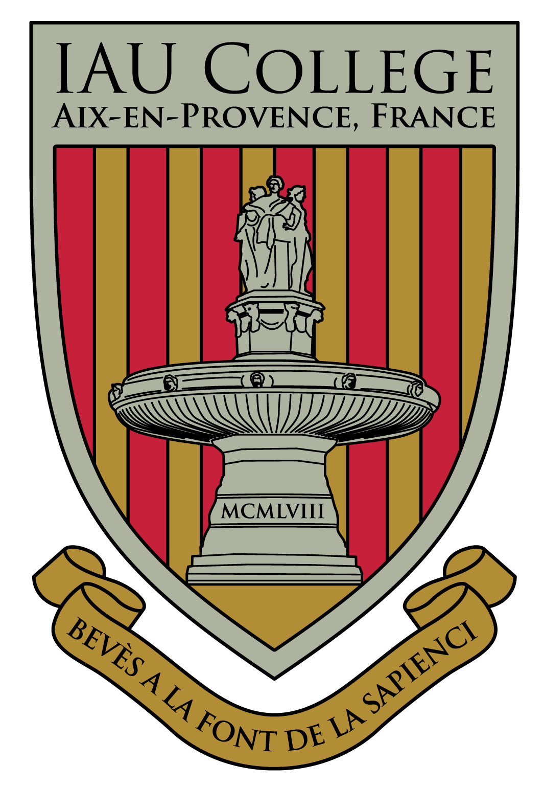 institute for american iau college