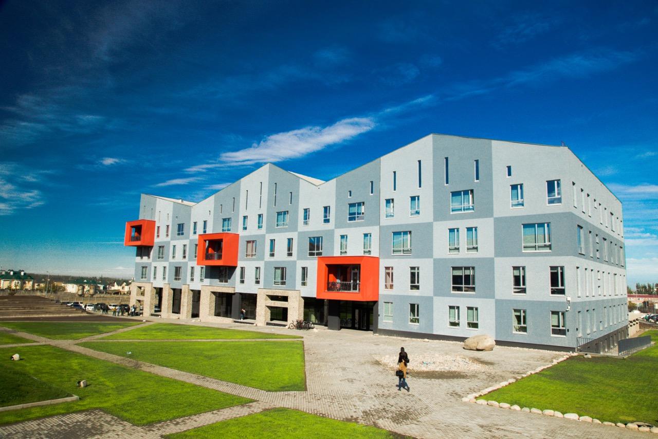 Rafo Mirijanyan | American University in Kyrgyzstan ...