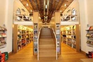 John Cabot- Library