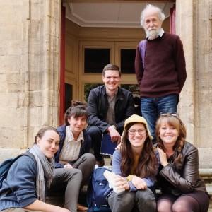 MFA Students