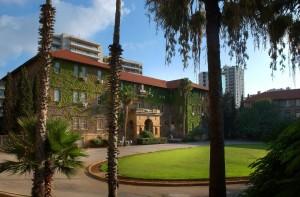 The american university of beirut aaicu for 1 dag hammarskjold plaza 7th floor new york ny 10017